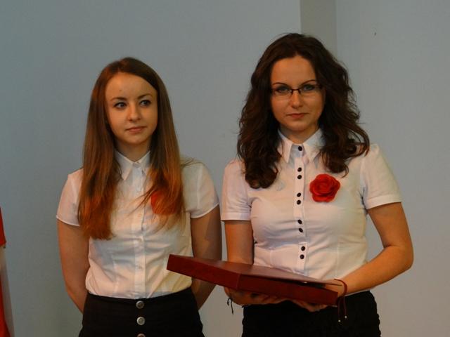 Oglądasz fotografię z artykułu: Historia szkoły