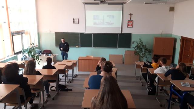 Oglądasz fotografię z artykułu: Szkolenie Henkel Polska Sp. z o. o.