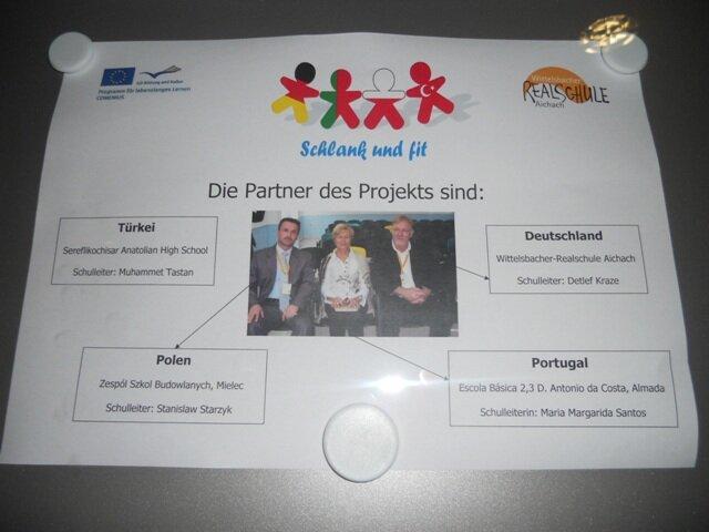 Oglądasz fotografię z artykułu: Nauczyciele Budowlanki w Bawarii