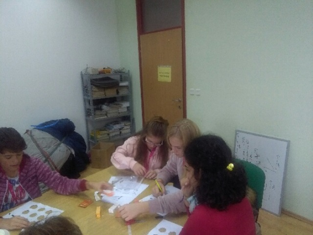 Oglądasz fotografię z artykułu: Warsztaty naukowe w Visnjan w Chorwacji