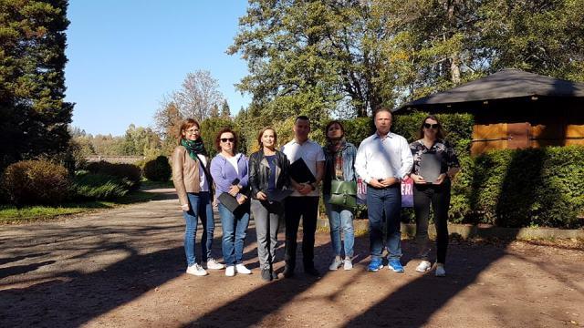 Oglądasz fotografię z artykułu: Dzień Edukacji Narodowej w Zespole Szkół Budowlanych w Mielcu