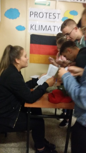 Oglądasz fotografię z artykułu: Europejski Dzień Języków Obcych
