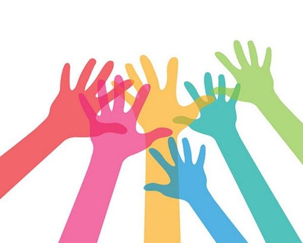 Oglądasz fotografię z artykułu: 'EUValues for inclusion'