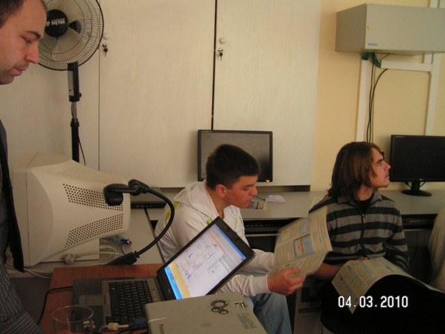Oglądasz fotografię z artykułu: Projekt szkoleniowy firmy Kisan