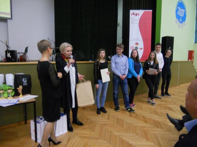 Oglądasz fotografię z artykułu: Wycieczka do Warszawy
