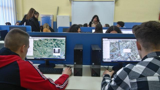 Oglądasz fotografię z artykułu: Prezentacja okolic Mielca we Włoszech
