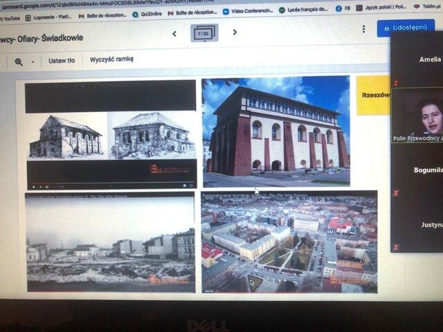 Oglądasz fotografię z artykułu: Wirtualne zajęcia  w muzeum Pollin