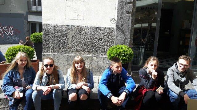 Oglądasz fotografię z artykułu: Neapol