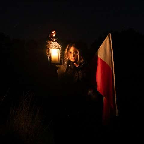 Oglądasz fotografię z artykułu: Obchody Narodowego Święta Niepodległości w ZSB