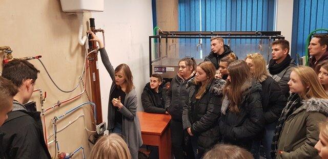 Oglądasz fotografię z artykułu: Politechnika Rzeszowska