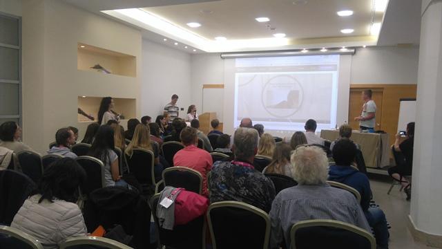 Oglądasz fotografię z artykułu: Uczniowie ZSB w Chorwacji