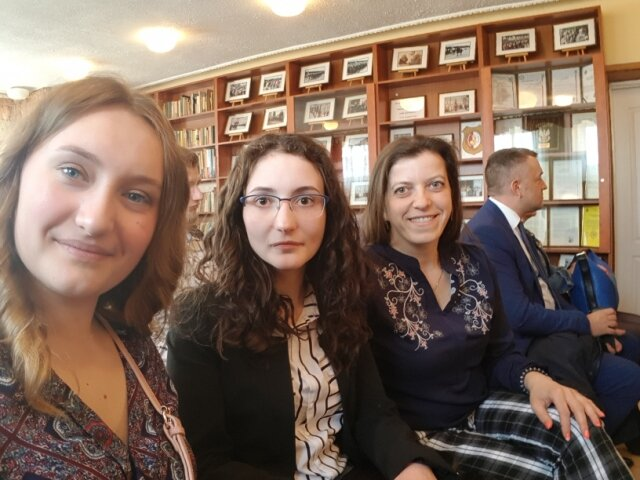 Oglądasz fotografię z artykułu: Finał I Międzywojewódzkiego Konkursu Wiedzy 'POZNAJ PRAWO BUDOWLANE'