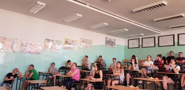 Oglądasz fotografię z artykułu: Szkolenie Tytan Professional  firmy Selena SA.