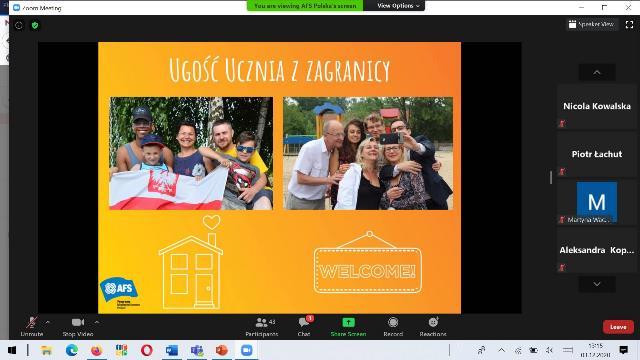 Oglądasz fotografię z artykułu: Warsztaty międzykulturowe